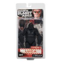 Dawn Of The Planet Of The Apes: Luca - Neca Toys