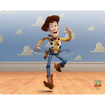 Boneco / Figura Colecionável Disney Toy Story - Woody