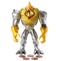 Max Steel Mega Elementor Metal