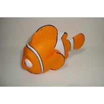 Procurando Nemo Grow Disney Pixar 14cm Comprimento Usado
