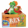 Dinossauro Rex Toy Story Interativo Signature Collection