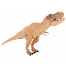 Dinossauro Jurassic Park Chomping T-rex - Hasbro