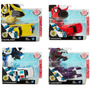 Kit Com 4 Transformers Robots In Disguise One Step B0068