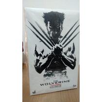 Hot Toys Wolverine Imortal Wolverine 3.0 Hugh Jackman X Men