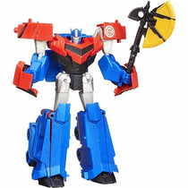 Transformers Robots In Disguise Optimus Prime B0070 Hasbro