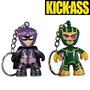 Chaveiro Kick Ass Mini Mez-itz