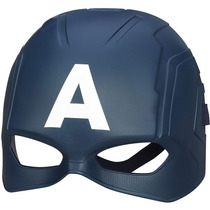 Máscara Básica Capitão América Vingadores - Hasbro