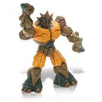 Promoção Brinquedo Boneco Gormitis Guardiões Guerreiros Gorm