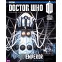Miniatura Doctor Who Emperor Of The Daleks - Bonellihq