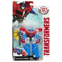 Transformers Optimus Prime Robots In Disguise - Hasbro