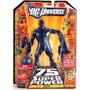Dc Universe Darkseid Série 12: Iron - Mattel