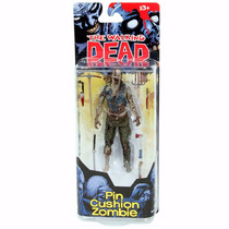 The Walking Dead Comic Series 4 Pin Cushion Zombie