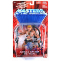 Masters Of The Universe Jungle Attack He-man Mattel 55575