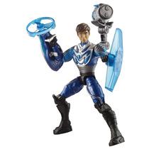 Boneco Max Steel Max Triplo Ataque Ultralink - Mattel