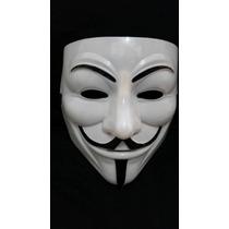 Máscara Filme V De Vingança Anonymous Fantasia Vendetta