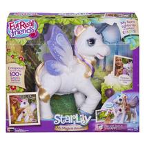 Starlily Meu Unicórnio Mágico - Fur Real Friends - Hasbro
