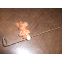 Miniatura Boneco Topo Gigio