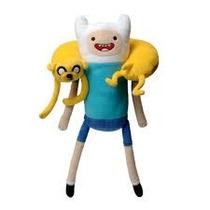 Bonecos De Pelúcia Adventure Time Hora De Aventura