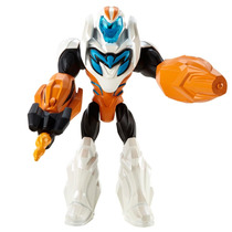 Max Steel Max Turbo Fogo