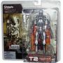 Endoskeleton - Terminator 2 - T-800 Action Figure Mcfarlane