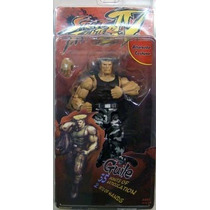 0059 Guile Street Fighter Neca