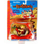 The Flintstones - Action Playset - Barney - Flintmobile