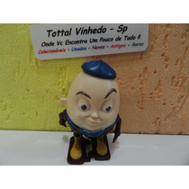 Boneco Ovo Do Gato De Botas (humpty Dumpty) A Corda