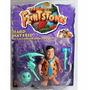 Hard Hat Fred The Flintstones Mattel Action Figure