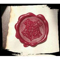100 Lacres De Cera Para Envelopes Harry Potter Hogwarts