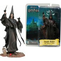 Harry Potter - Death Eater Série 1 - Produto Neca Toys