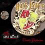 Colar Pingente Harry Potter Hermione Grifinória Importado