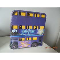 Harry Potter - Knight Bus - Onibus E Play Set - Mattel