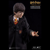 Harry Potter And The Sorcerers Stone 1:6 X Plus Hot Toys