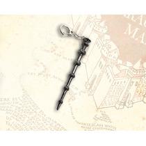 Chaveiro Harry Potter Varinha De Dumbledore - Frete Só 5 R$