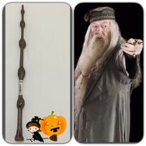 Varinhas Para Trouxas: Alvo Dumbledore/varinha Das Varinhas