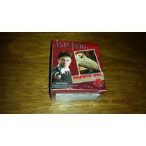 Harry Potter Hedwig Owl And Coruja Book Sticker Miniatura