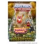 Masters Of The Universe Classics Motuc Loo-kee & Kowl