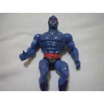 Coleção He-man Anos 80 Boneco Webstor Raro