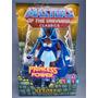 # Netossa Masters Of The Universe Classics Motuc He-man #