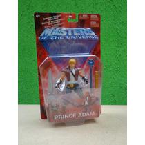 Prince Adam - Lacrado - Motu 200x