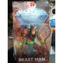 Masters Of The Universe: Beast Man - Mattel - Lacrado!