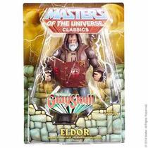 Motuc Coleção Master Of Universe Classics Eldor