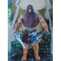 He-man Motuc Classics Preternia Disguise(completo)