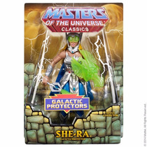 Masters Of The Universe Classics She-ra Galactic Protector !
