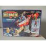 Terrapod - He Man - 1992 - Masters Of The Universe - Mattel