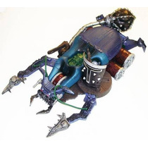 Bashin Beetle - Mestres Universo - Master Universe - Motuc