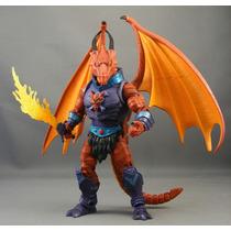 Draego-man - Motuc - Mestres Do Universo - Figura Mattel