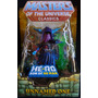 ### Unnamed One - Motu Classics / He-man / He-ro / Orko ###