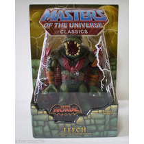 He-man, Master Of The Universe Classics *leech*
