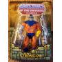 Strongor - Motu Classics Filmation - He-man & She-ra